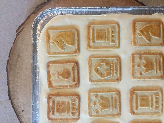 Banana Pudding (full tray)