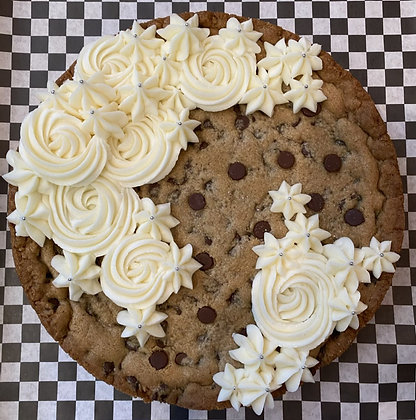 "10"" Cookie Cake"