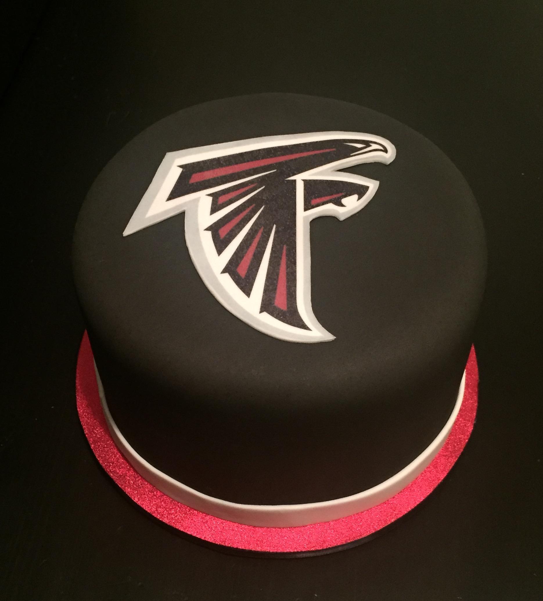"8"" Falcons"