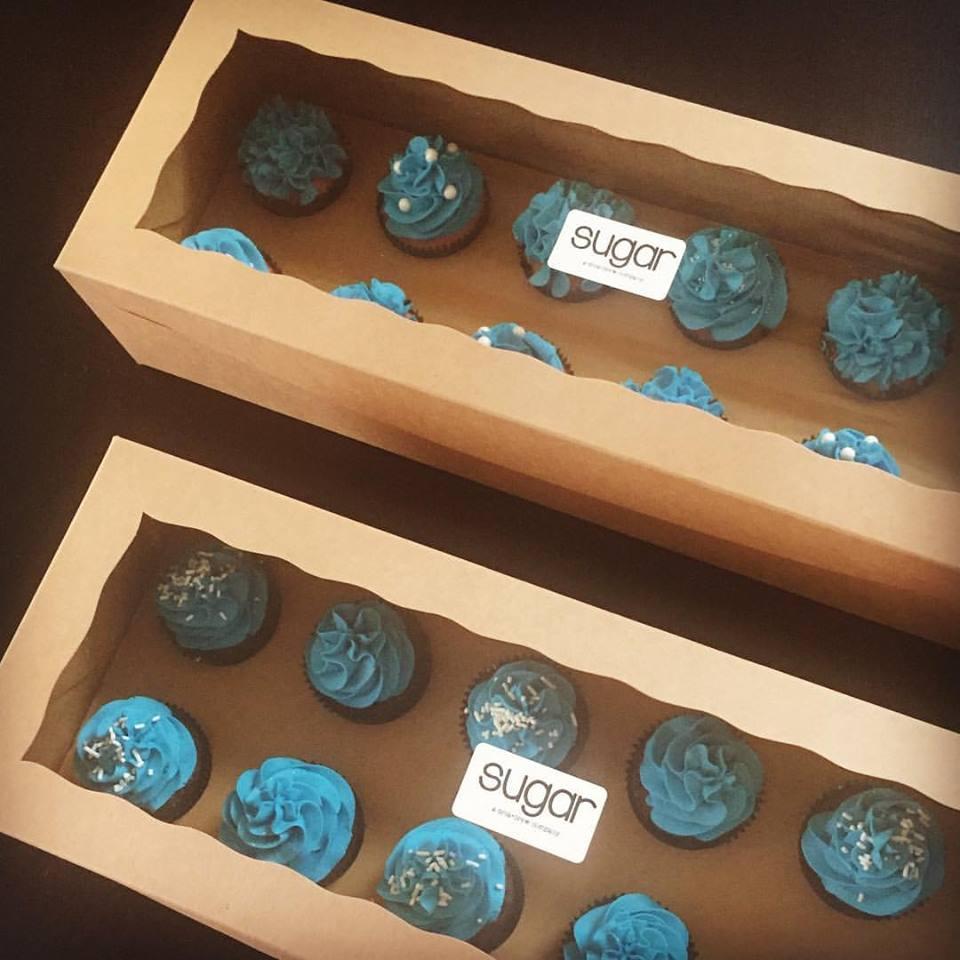 Classic Cupcakes