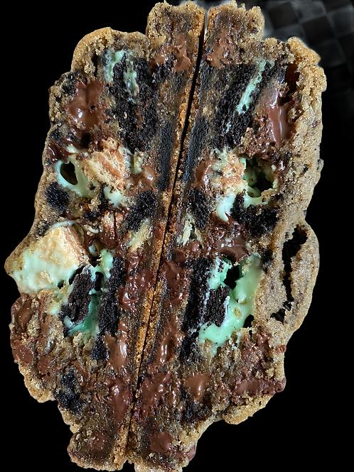 Mint Chocolate Bomb (2 ct.)