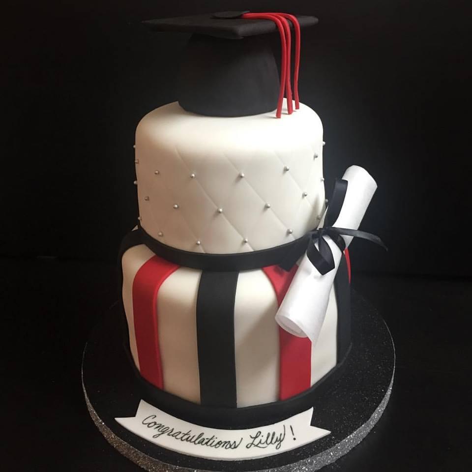 Graduation 2-Tier