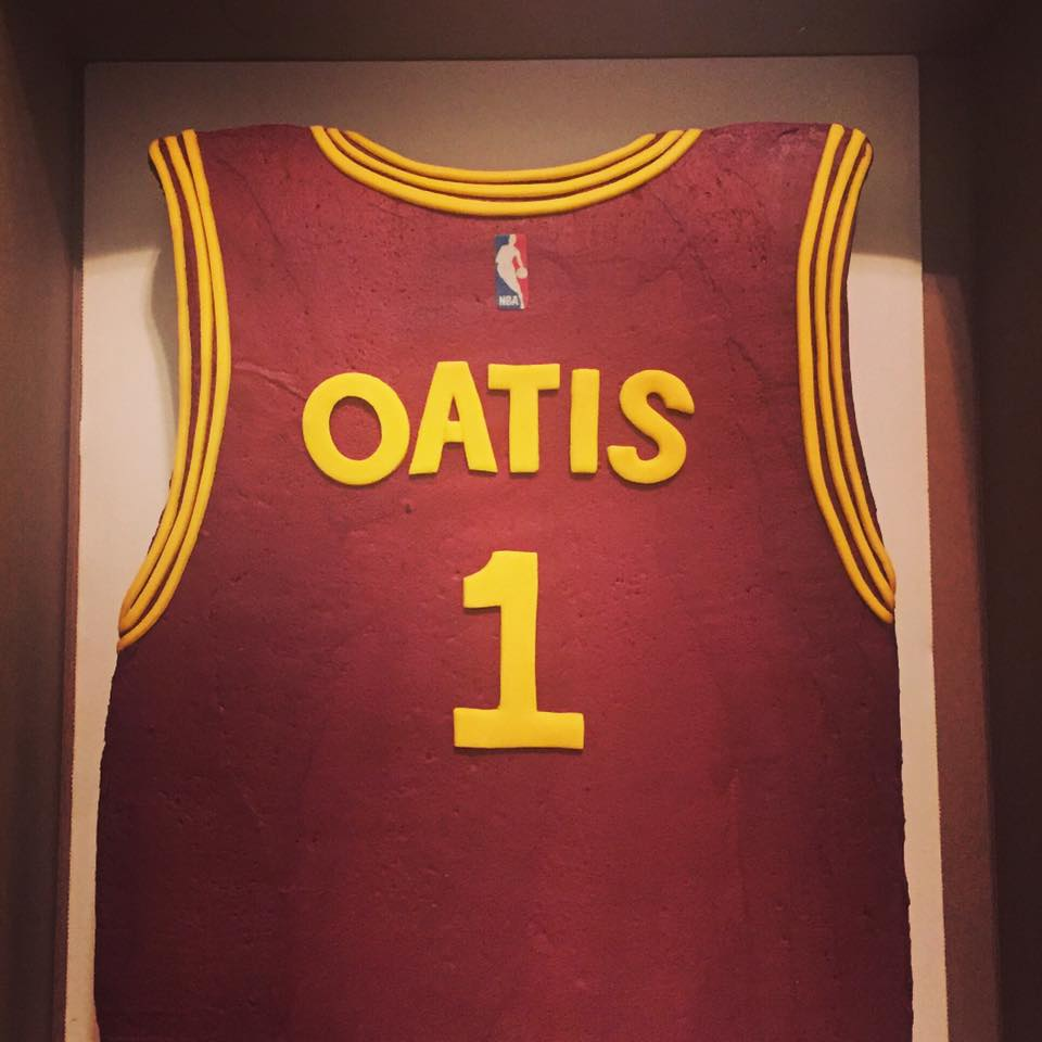 oatis jersy