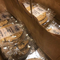 Got cookies_  Our gourmet cookies are pe
