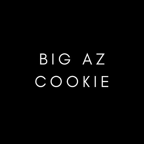 """""""Big Az"""" Cookie"""