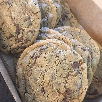 Cookie Box of 6