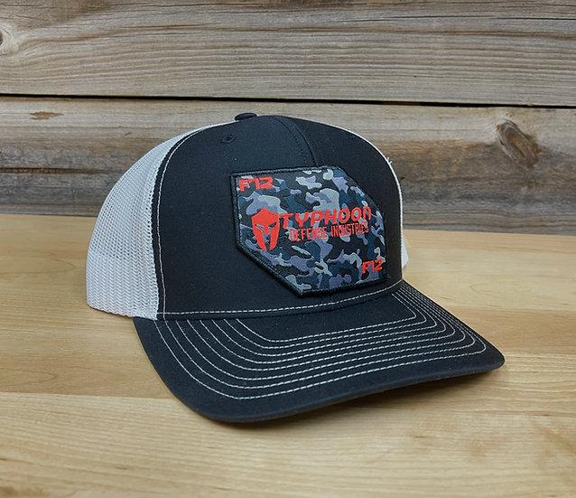 F12 Heritage Hat Curved Brim