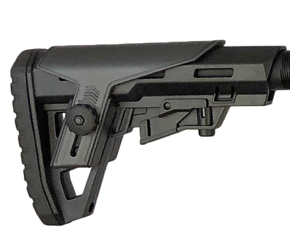 Collapsible Stock Grey