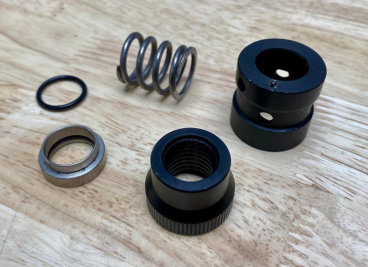 X12 - Gas Assembly - 06,07,08,09,10,11,12,13 (barrel)