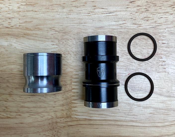 F12 - Gas Block / Piston Assembly - C4,5,6