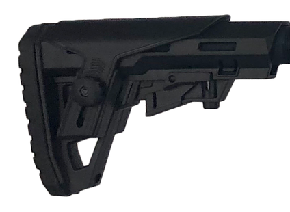 Collapsible Stock Black