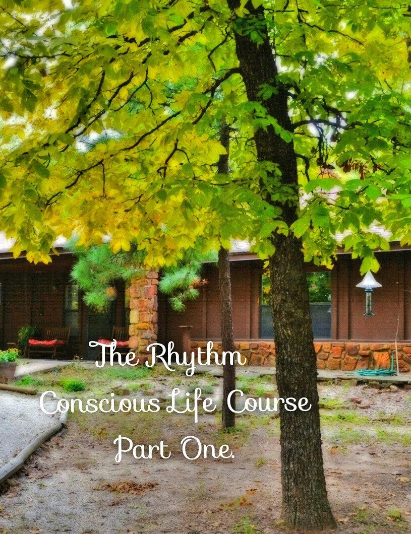 The Rhythm Centered Life  Coaching