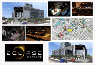 Eclipse Theaters - The Future of Cinemas is Now