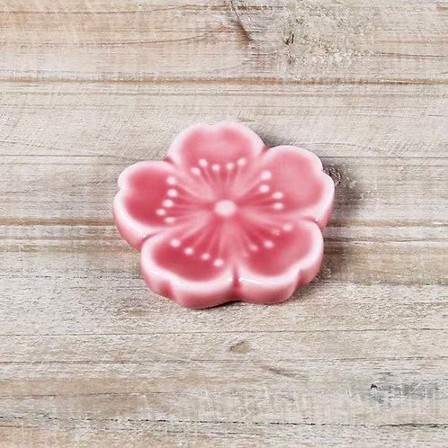 Chopsticks rest - cherry blossom
