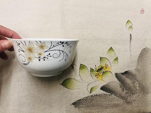 Bone China bowl small (modern)