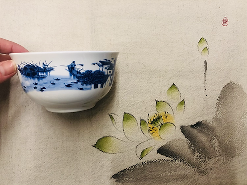 Bone China bowl