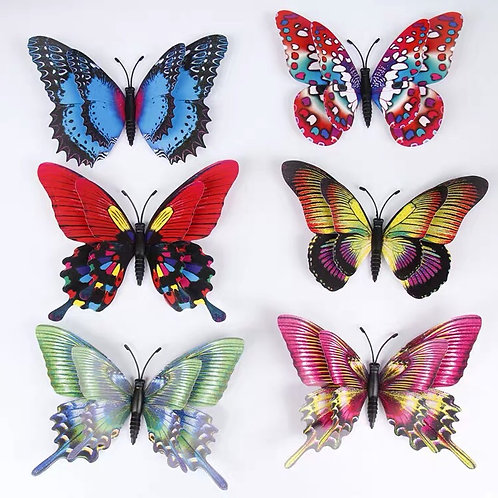 Big butterfly Fridge magnets