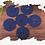 Thumbnail: Blue Coasters