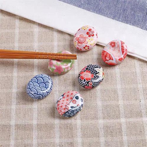 Chopsticks rest - traditional Japanese style