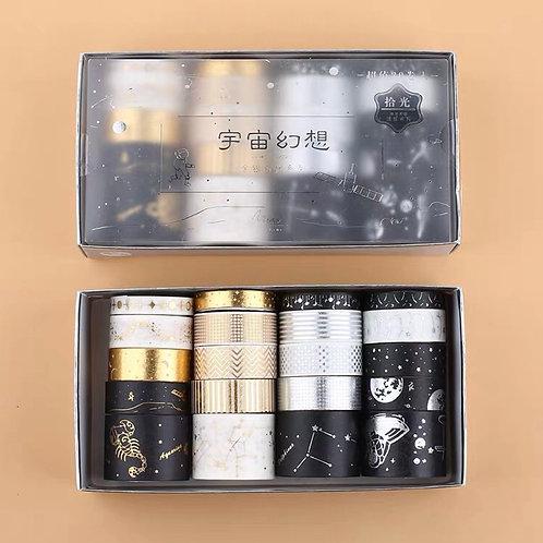 Washi tape set - style 22