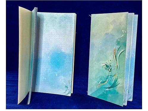 Craft notebook - Butterfly