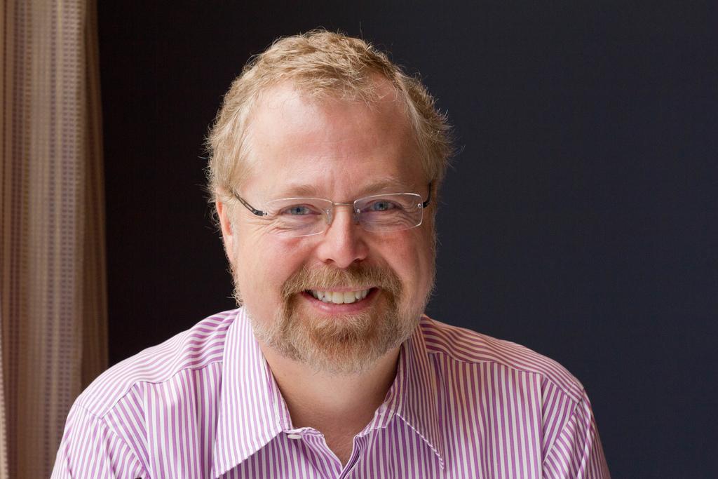 Dr. Nathan Myhrvold
