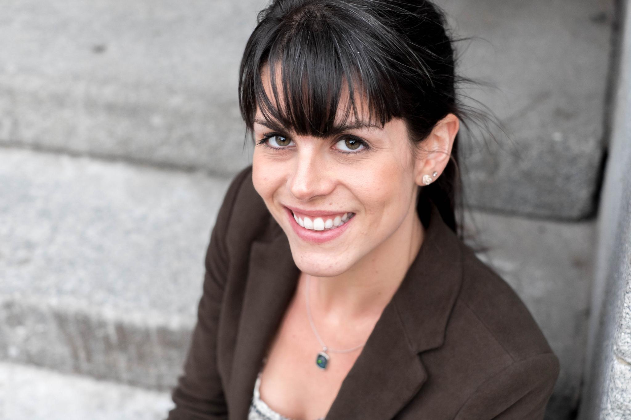 Lauren Marshall (enVie)