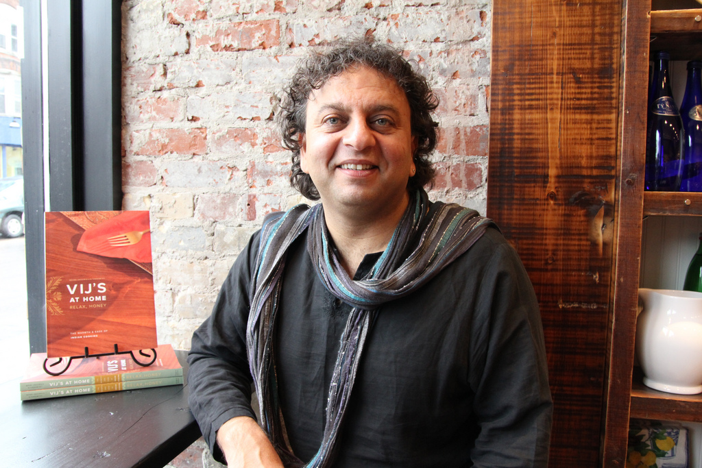Vikram Vij (Vij's)
