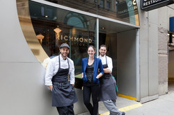 Team Richmond Station