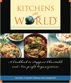 Kitchens of The World