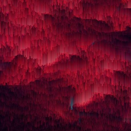 Pixel-Sorting Series
