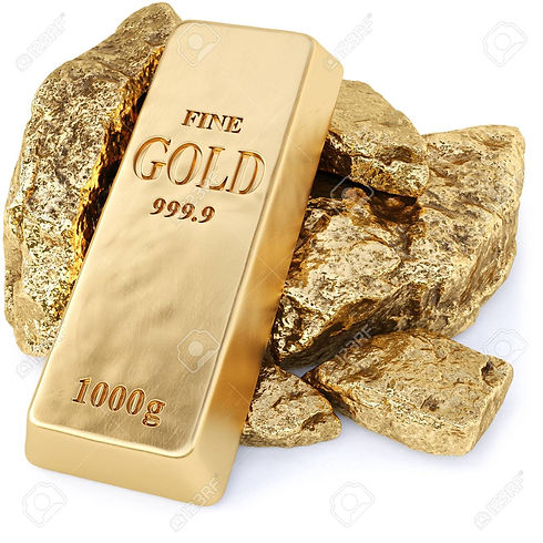 101848976-gold-bullion-and-gold-nuggets-