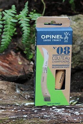 Opinel N°8 Mushroom Knife