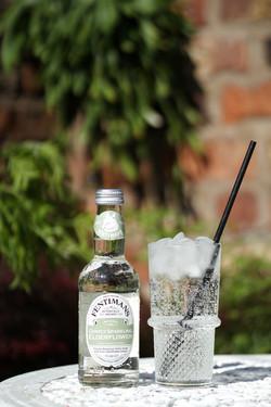 Fentimans botanically brewed drinks