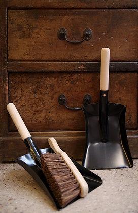 "Traditional 7"" hand shovel"