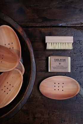 Natural Tallow soap bar