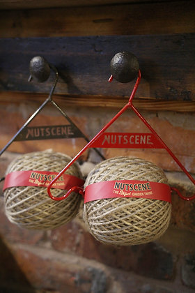 Twine dispenser / hanger