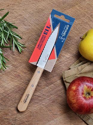Opinel N°113 Serrated Knife