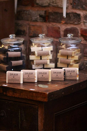 Soap Subscription (4 bars every month)