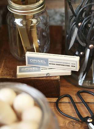Opinel natural sharpening stone