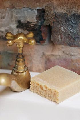 2 NATURAL SOAP BARS