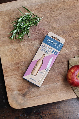 Opinel N°10 Corkscrew Knife