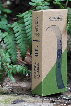 Opinel N°10 Pruning Knife