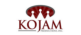 KOJAM Productions logo