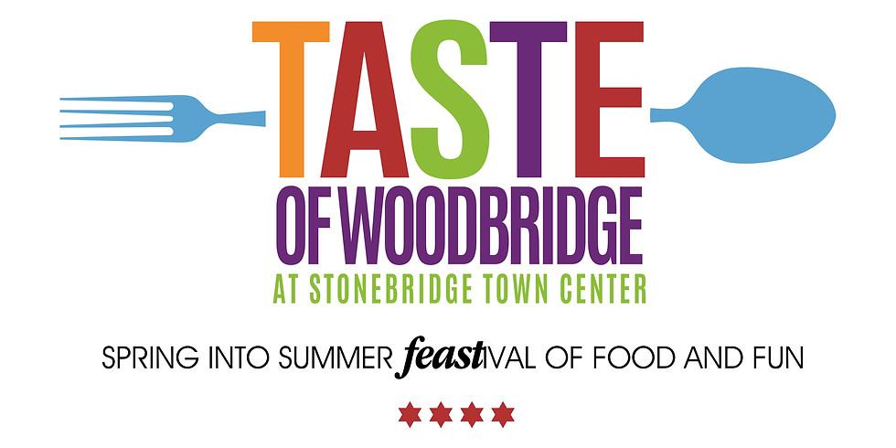 Taste of Woodbridge 2022