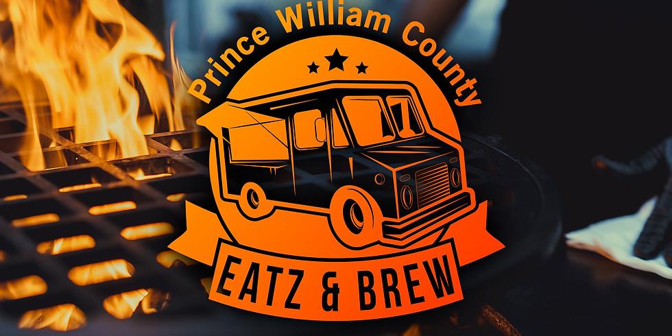 PWC Eatz and Brew Fest 2021