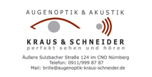 Logo-Augenoptik