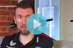 Trotz Handicap zum Erfolg! Matthias Schindler ist einer der besten Paracycler Deutschlands