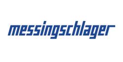 Logo-messingschalger