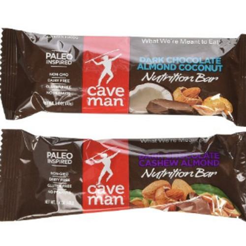 Caveman Food Bars : Bestlifeoutfitters food & drink